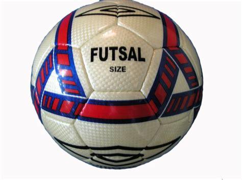 Bola Futsal Bola Kaki Kansa blue corner sport jual dan membuat kaos team futsal