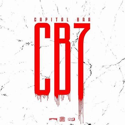 Capital Cb7 Bra Album Rap Deluxe Ltd