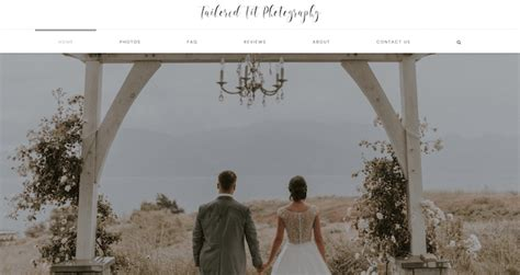 kelowna wedding photographer tailored fit photography