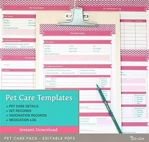 pinterest o the worlds catalog of ideas With pet health record template
