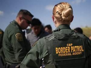 California Police Refusing Border Patrol's Calls for ...