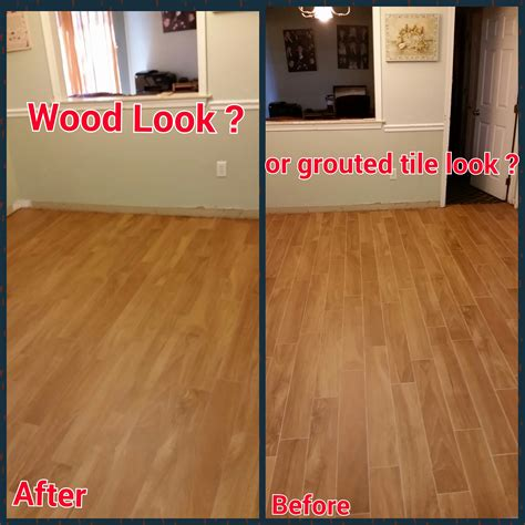 Can Wood Look Tile Really Look Like Wood ? The Importance