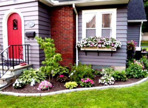 front of house landscaping pictures front yard landscape ideas the design landscaping for flower beds fresh homelk com