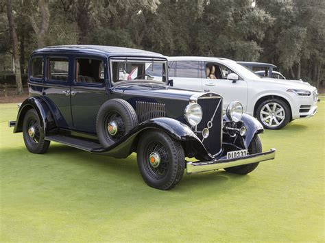 Volvo Car : Volvo Cars Of North America Hosts Unprecedented Collection