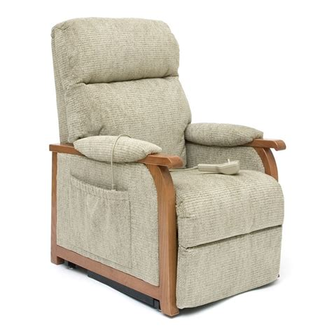 pride c1 wooden arms oakham mobility and healthcare