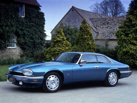 jaguar xj  classic car review honest john