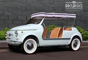Fiat 500 Jolly : fiat jolly lhd ~ Gottalentnigeria.com Avis de Voitures