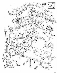 Johnson Remote Control Parts For 1978 85hp 85etlr78c