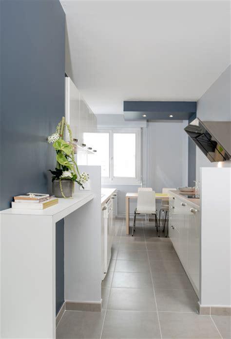 bureau d ude structure lyon rénovation d 39 une cuisine d 39 entrée et bureau lyon 07