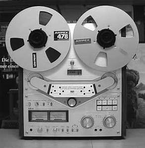 Akai Gx-635d - Manual - Stereo Tape Recorder