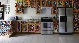 reyes graffiti kitchen design senses lost With kitchen colors with white cabinets with design graffiti stickers