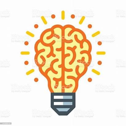 Creative Genius Thinking Vector Illustration Clip Istock