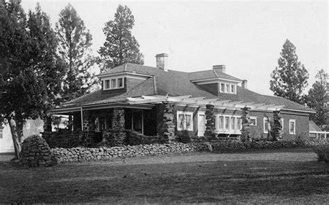 goodwillie house
