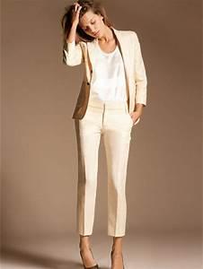 Tenue Tendance Femme : tendance chic pour vous le tailleur pantalon femme robe classy and lingerie ~ Melissatoandfro.com Idées de Décoration