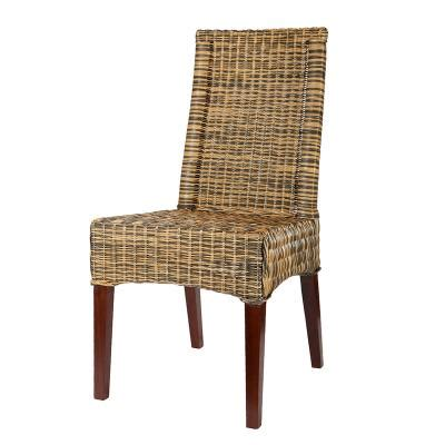rattan dining chair cheap rattan chair