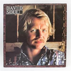 David Soul - David Soul - Music Vinyl Record Album - Plus ...