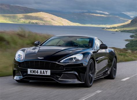 aston martin vanquish 2015 aston martin vanquish bringing reality to the unreal