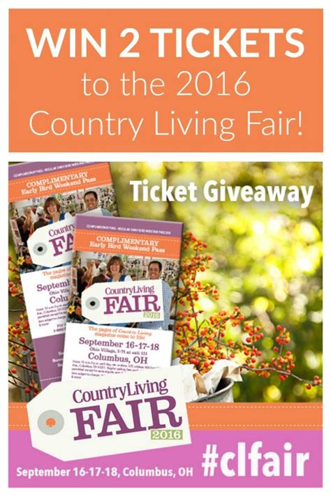 country living win country living fair 2016 ticket giveaway two purple couches