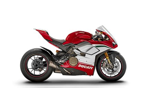 new 2018 panigale v4 not flash enough here s the 226bhp