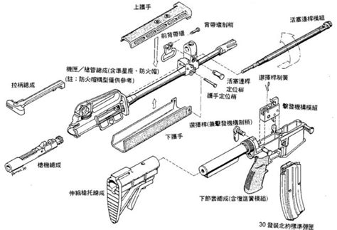 Ar 15 Assembly Diagram by Breaking The Drop In Ar 15 Triggers They