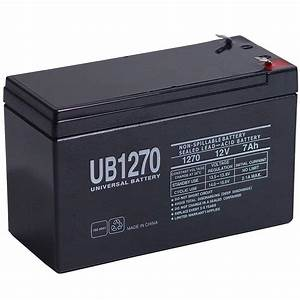 Batterie 12 Volts : drakon 12 volt high performance group 27 pure lead agm ~ Farleysfitness.com Idées de Décoration
