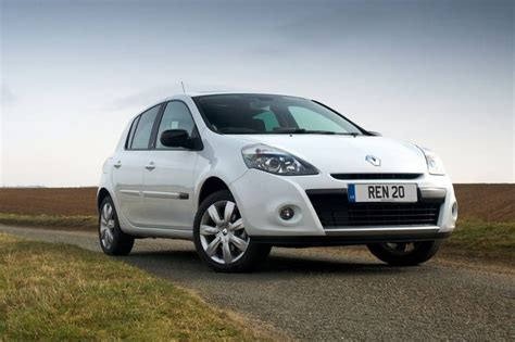 renault clio iii    car review car