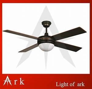 Ark light free shipping ceiling fan wireless