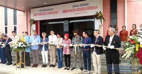 pungkook indonesia pabrik tas milik warga korea resmi