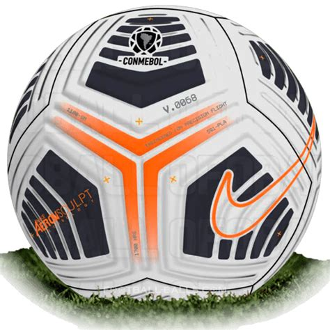 Nike Flight CSF is official match ball of Copa ...