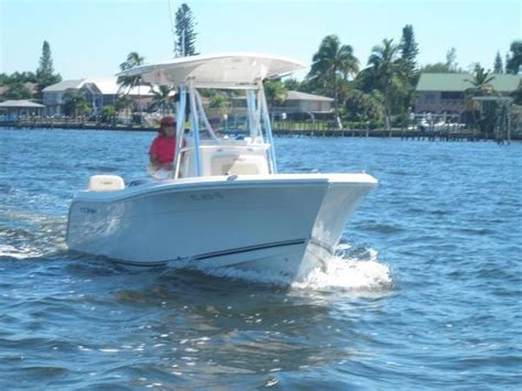 Boats For Sale Fort Myers by Cobia Boats For Sale In Fort Myers Florida
