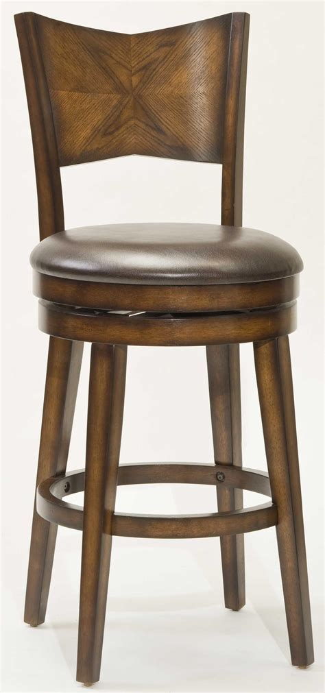 """Hillsdale Wood Stools 4477-826 26.5"""" Counter Height ..."""