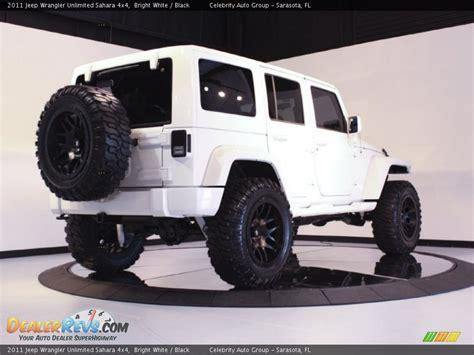 white and black jeep wrangler jeep sahara white with black rims autos post