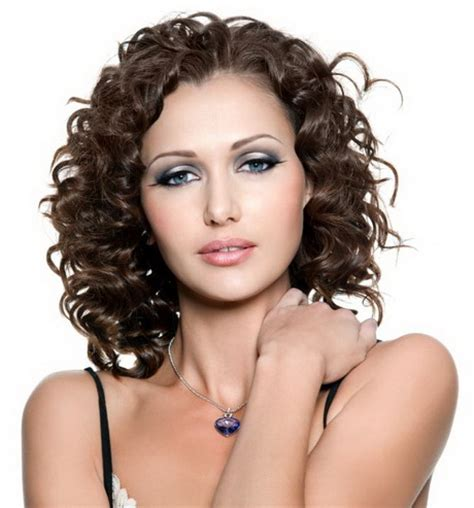 hairstyles  thick curly frizzy hair