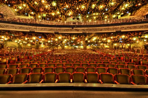 These Are The Most Beautiful Cinemas From Around The World