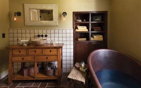 armaturen bad landhausstil landhausstil im badezimmer