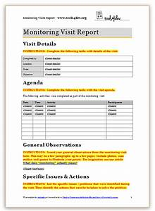 sample field trip report pdf reportz767webfc2com With construction site visit report template