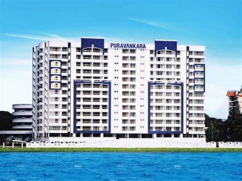 Puravankara Limited presents Purva Oceana-a luxury ...