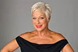 denise welch   Google Search   Short hair styles I ?