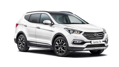 hyundai santafe cool 2016 hyundai santa fe team wiggins limited edition