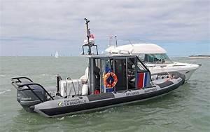 Permis Bateau Royan : vid o charente maritime la pr vention s invite bord ~ Melissatoandfro.com Idées de Décoration