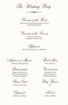 greek orthodox wedding program exle wedding directories
