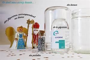 Fabriquer Boule à Neige Glycérine : kidituto de no l les boules neige playmo de velvet ~ Zukunftsfamilie.com Idées de Décoration
