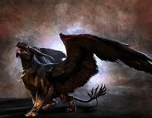 hottgear: Mythical Creatures