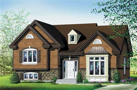 Split Level Haus by Attractive 3 Bedroom Split Level 80019pm Architectural