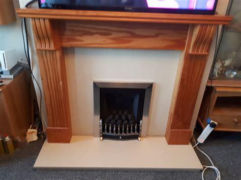 94% Feedback, Gas Engineer, Fireplace