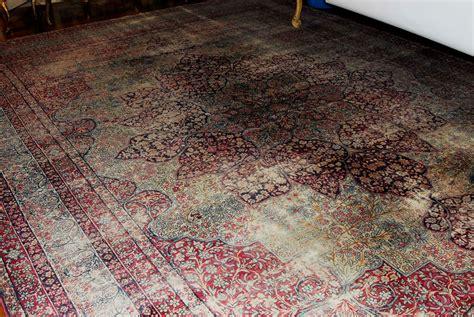tappeto grande grande tappeto kirman antico house sale villa la femara