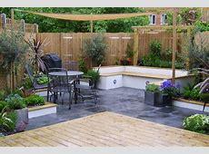 Garden Room Floral & Hardy London UK