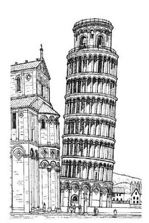 coloring pages  ancient wonders   world guide  family holidays
