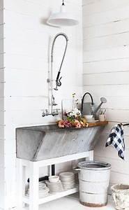 47, Ideas, Farmhouse, Laundry, Room, Storage, Sinks