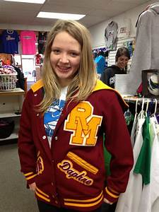 Letterman jackets sport about fort collins for Loveland high school letter jackets